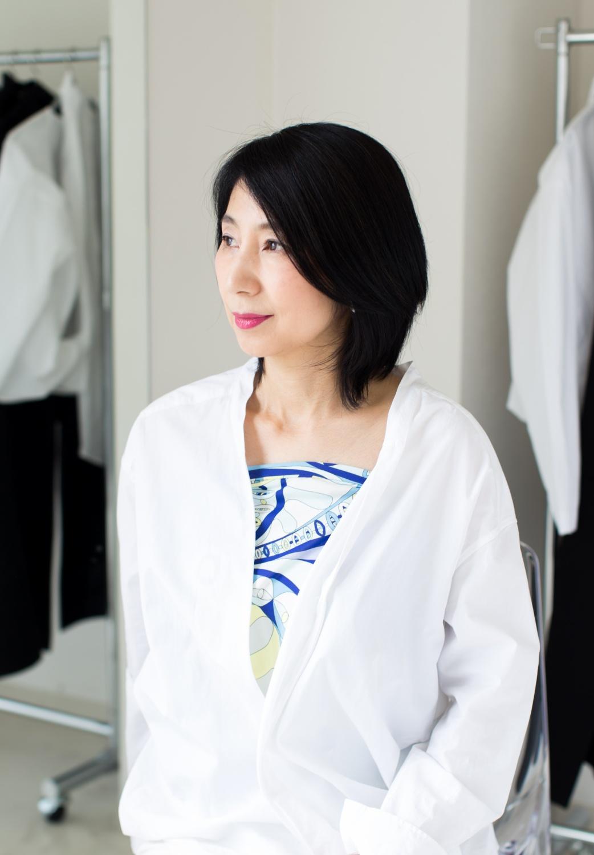 Sumie profile1