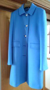 gucciのコート
