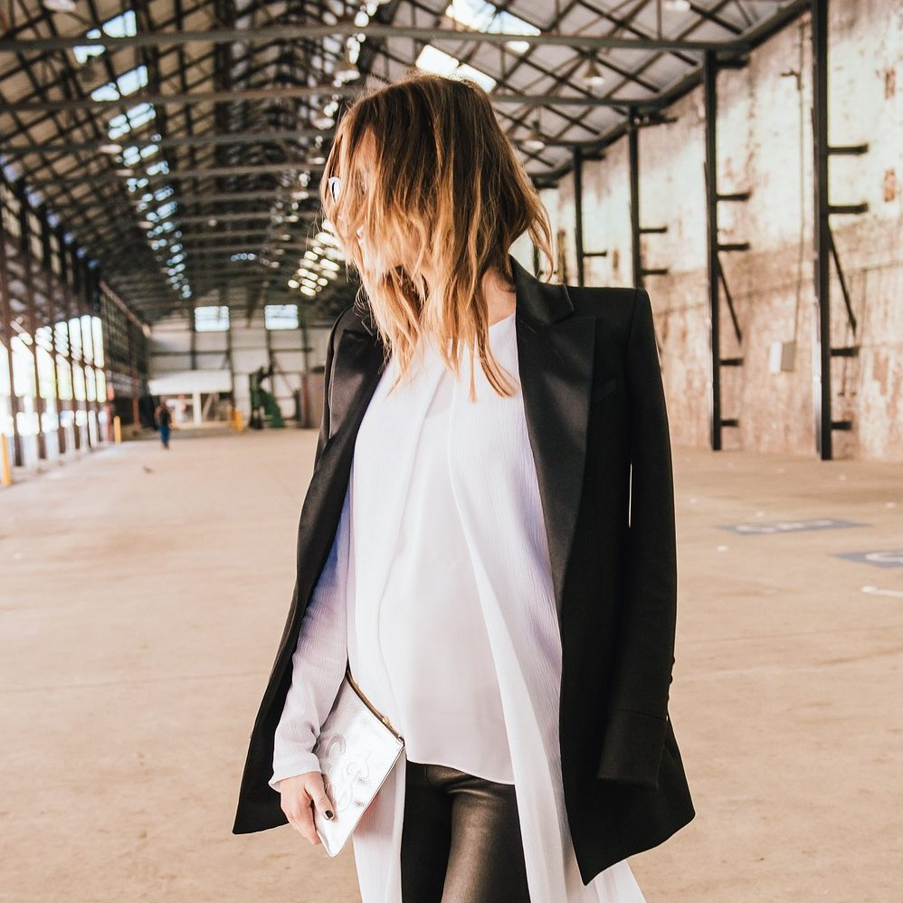 未来を叶えるファッションスタイル