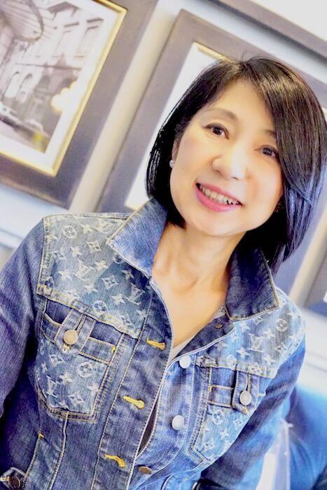 Sumie青