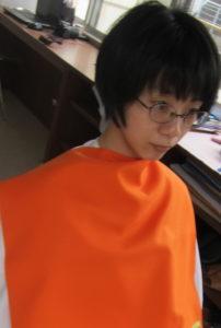 オレンジNG