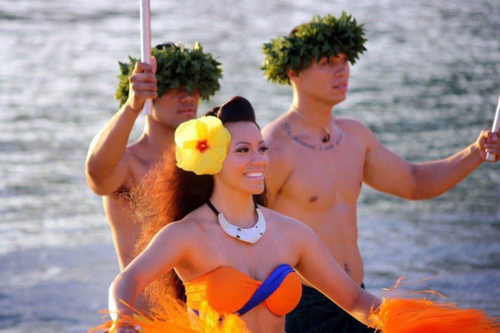 hawaiann