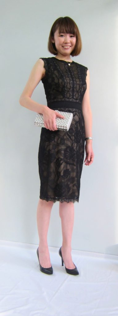 風子ドレス